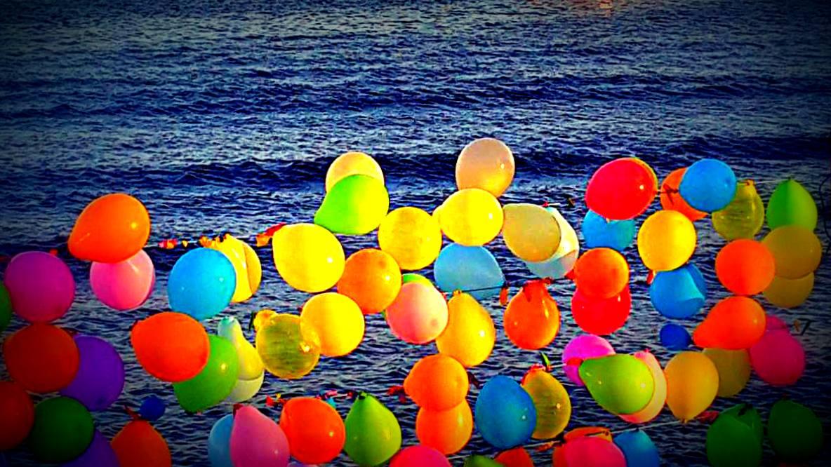 Dilek Torun NF Balon Oyunu